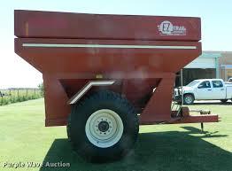 e z trail 500 grain cart item db1040 sold july 12 ag eq