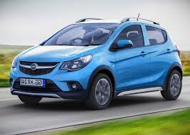 opel karl interior 2018 2019 opel karl exterior automotive news 2018
