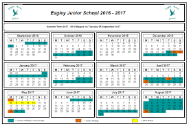 dates eagley junior school