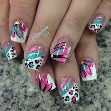 best 25 funky nail designs ideas on pinterest funky nails