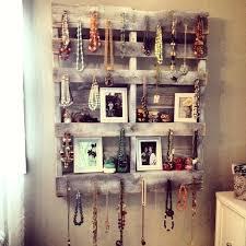 etagere pour chambre froide etagere pour chambre atagare en palette pour ranger les bijoux