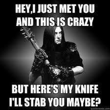 Black Metal Meme Generator - elegant black metal meme generator black metal guy kayak wallpaper