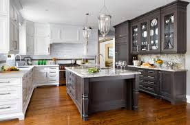 Hardwood Floor Kitchen Should Kitchen Cabinets Match The Hardwood Floors