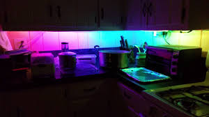 Kitchen Mood Lighting Kitchen Mood Lighting