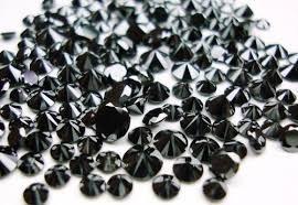 black diamond black diamond at rs 4000 carat mahidharpura