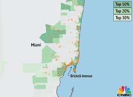 Map Of Florida Zip Codes by Panama Papers Offshore Companies Linked To Homes In Expensive Areas