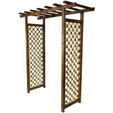 garden gate trellis plans home outdoor decoration