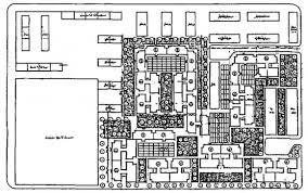 bureau urbanisme aménagement de la ville de port saïd le point de vue de l architecte