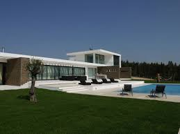 Modern Villa by P15159 Silver Coast Luxury Modern Villa Panoramic Views