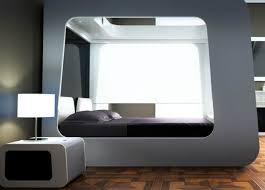 Futuristic Bedroom Design Futuristic Bedroom Fascinating 8 Futuristic Bedroom Design 23