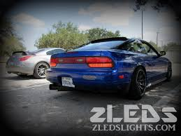 custom nissan 240sx s14 photo collection s13 nissan 240sx rear