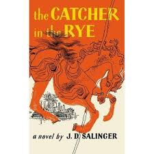 catcher in the rye theme of alienation the catcher in the rye by j d salinger