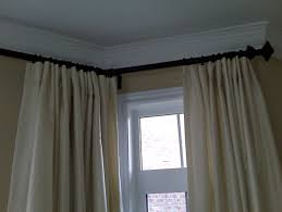 Cambria Wood Curtain Rods Cambria Curtain Rods Wood Curtain Rods