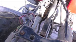 86 u0027 yamaha moto 4 80 cc wiring youtube