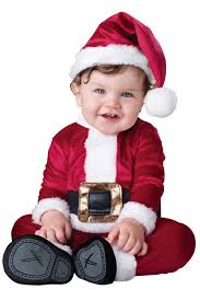 santa costumes infant toddler baby santa costume candy apple costumes kids