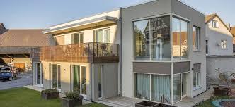 Wohnhaus Home Kniesel Architekten Mengen