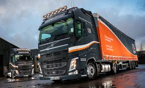 volvo group trucks volvo fh 500 4 2 x low chassis tractor globetrotter xl cab u00272012 u2013pr