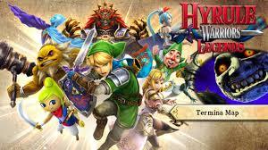 termina map hyrule warriors legends termina map 100 part 20 h 6 g 6