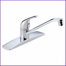 moen kitchen faucet dripping how to fix a moen kitchen faucet