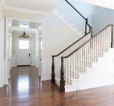 Painting A Banister White Best 25 Pale Oak Benjamin Moore Ideas On Pinterest Neutral
