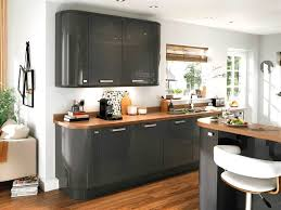 cuisine grise pas cher charmant idee deco cuisine ikea inspirations et idee deco cuisine