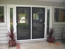 Screen Door Patio Door Screens Mobile Screens Etc Inc Residential Commercial