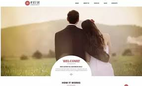 the best wedding websites what is the best site for creating a wedding 2017 quora