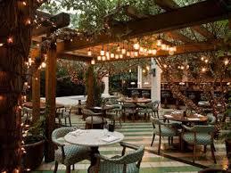 decoration restaurant patio home decor ideas