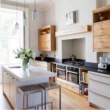 Pro Kitchen Design by Modern Small Kitchen One Decor