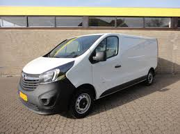 opel vivaro 2005 used opel vivaro l2 h1 your second hand cars ads