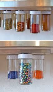 easy kitchen ideas 12 small kitchen storage ideas craftriver
