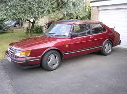 saab 900 convertible saab 900 ruby classic marques saab pinterest saab 900