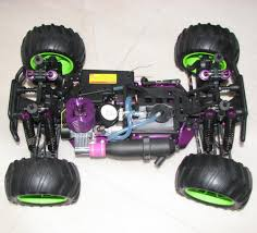 nitro monster trucks dropship art picture more detailed picture about hsp 94108 rc