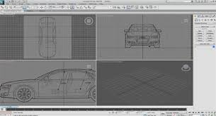 create blueprints quick tip create and set up blueprints in 3d studio max using photoshop