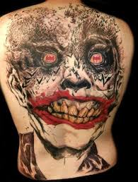 the joker tattoo body art u0026 tattoos pinterest joker creepy