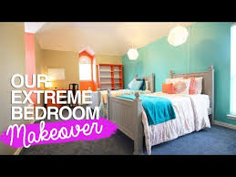 Before And After Bedroom Makeovers - before and after bedroom makeover pictures xrstudio