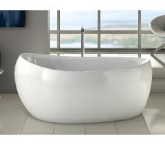 Kartell Table L Kartell 1750 X 850mm Freestanding Bath
