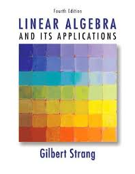 linear algebra and its applications 4ed mit gilbert strang docsity