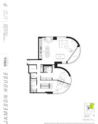floor plans jameson house