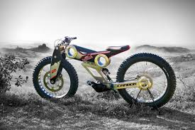 motocross electric bike carbon e bike by moto parilla hiconsumption
