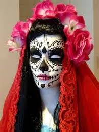 day of the dead costumes search