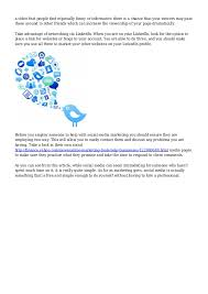 super concepts super concepts that make social network work for you
