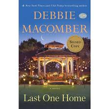 one home last one home signed by debbie macomber hardcover target