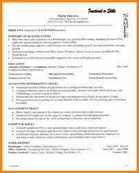Accounts Payable And Receivable Resume 9 Resume Samples For College Student Letter Signature