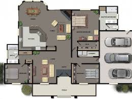 3 Bedroom 2 Bathroom House Plans Design Ideas 16 Home Decor 3 Bedroom Ranch House Plans
