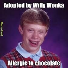 Willy Wonka Meme Picture - why is willy wonka so condescending meme by pd4594 memedroid