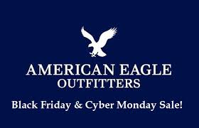american eagle black friday cyber monday 2017 discounts