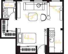 300 Sq Ft House Floor Plan 300 Sq Ft House Designs Stateroom Floor Plans 300 Sq Ft