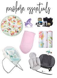 newborn essentials newborn essentials what you really need for the newborn stage
