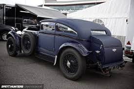 modified bentley bentley archives speedhunters